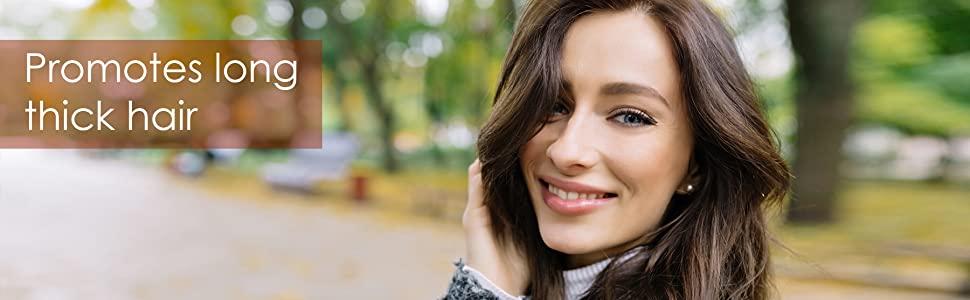 Botanic hearth all natural hair shampoo conditioner set biotin long healthy smooth strong organic