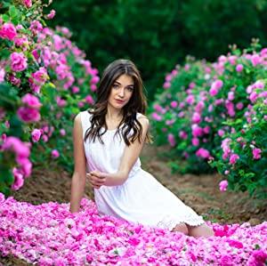 rose, bulgaria, organic, face toner,