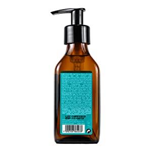 Arganicare hair serum ingredients