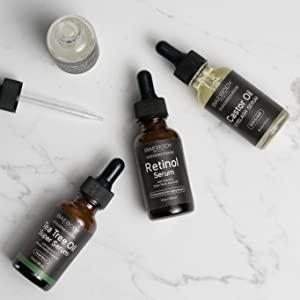 baebody serums natural skin care