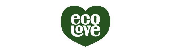 eco love hair vegan products beauty organic