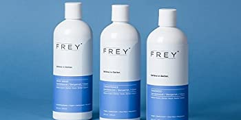 Frey Shampoo and conditioner