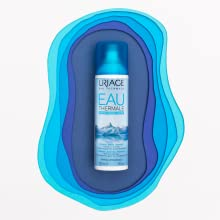 uriage, french skincare, face mist, face water, thermal water, mineral water beauty