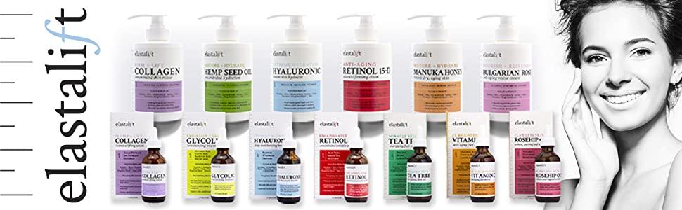 Elastalift Products