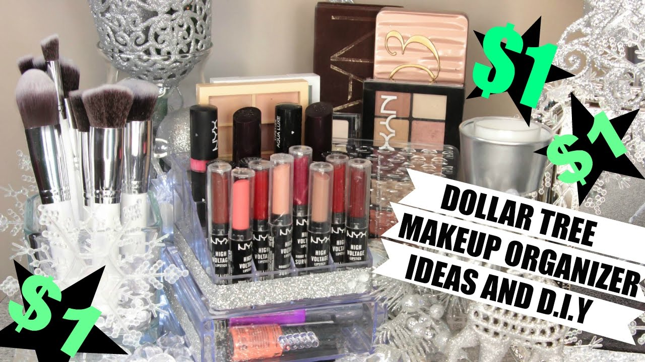sell makeup ideas