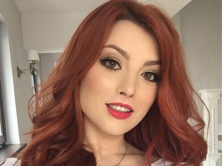 easy makeup ideas for redheads