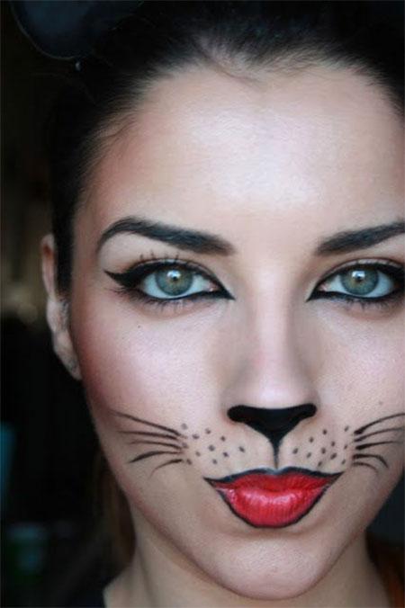 makeup ideas for fat faces