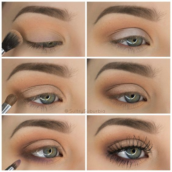 Trends : Best simple makeup tips for beginners
