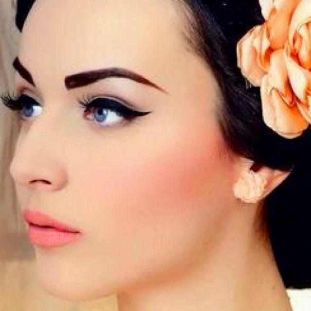Ideas : 19 Best makeup ideas for over 50s