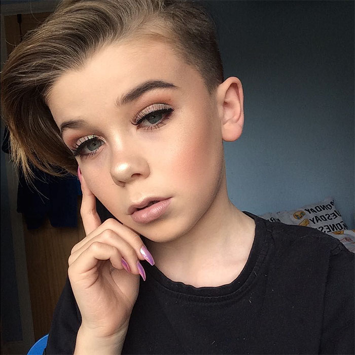 cute makeup ideas for 10 year olds