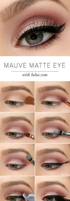 Ideas : Best simple and easy eye makeup ideas