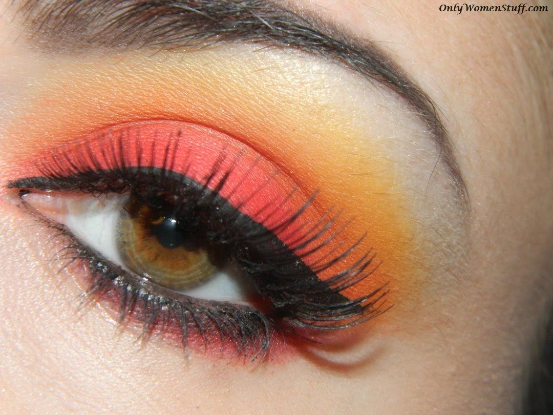 simple and easy eye makeup ideas