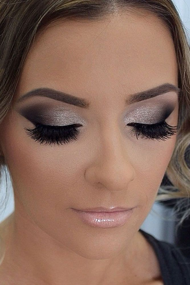 sexy smokey makeup ideas