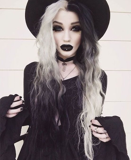 Makeup trends : Best halloween makeup ideas for witches