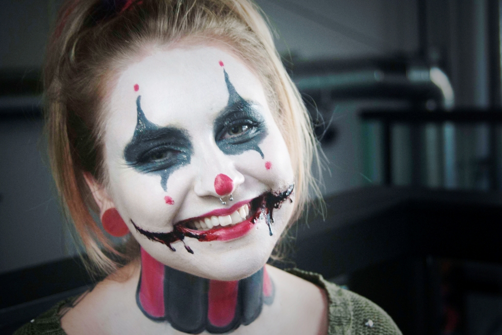halloween makeup ideas for child