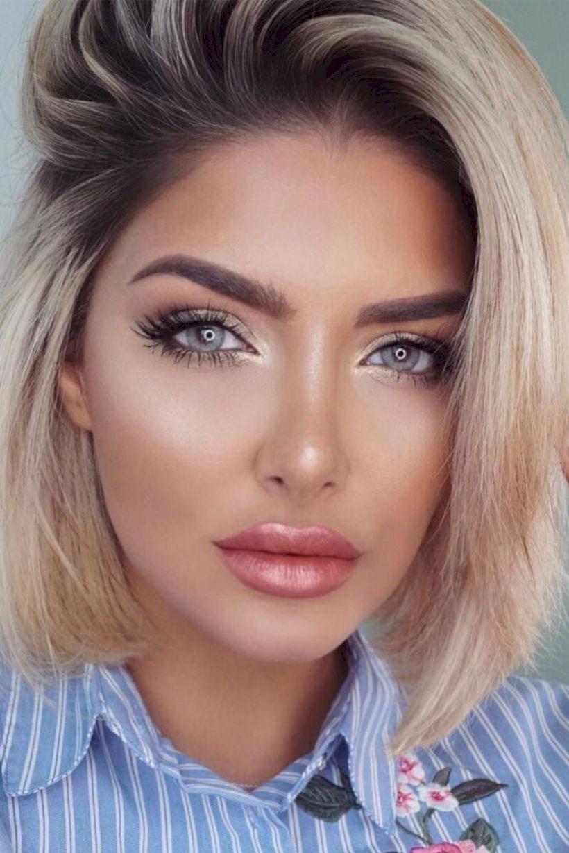 ideas for natural makeup