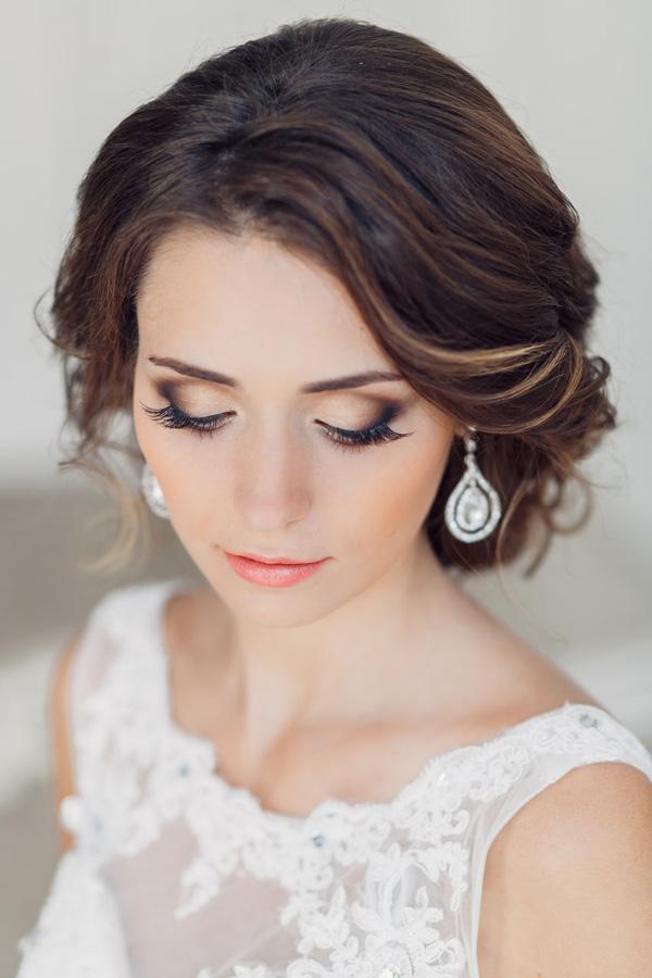 gothic bride makeup ideas