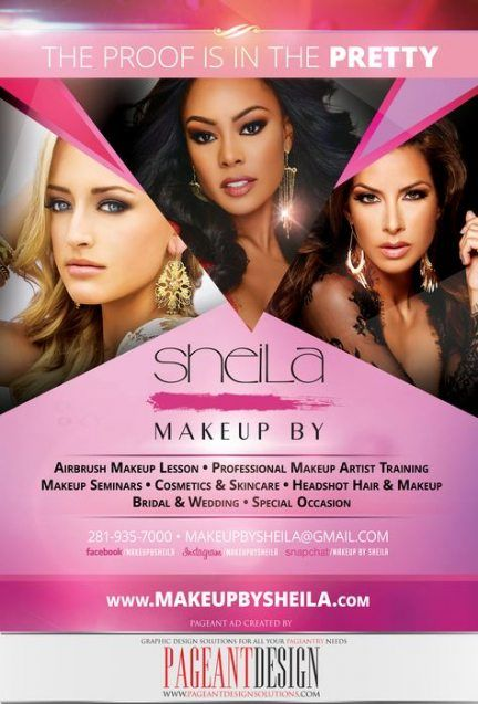 Makeup trends : Best ideas for makeup artist