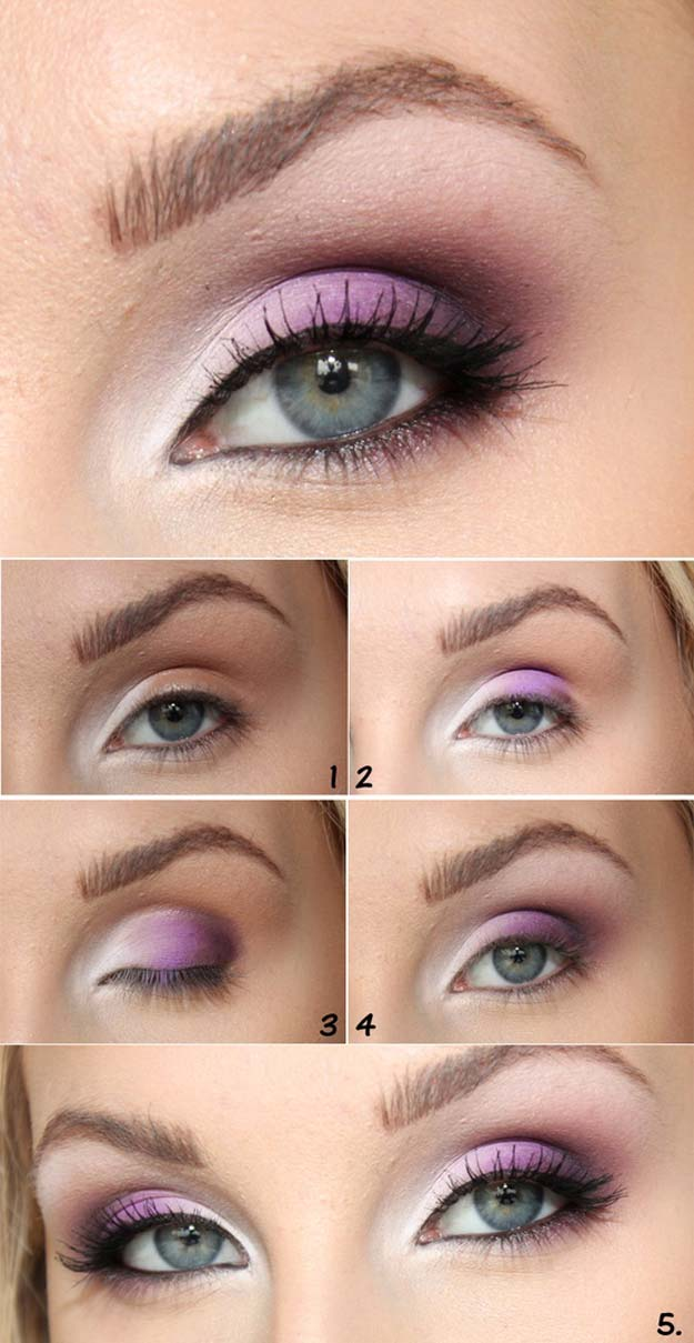 makeup ideas for homecoming