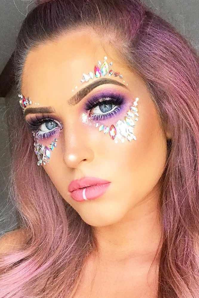 simple fairy makeup ideas for kids