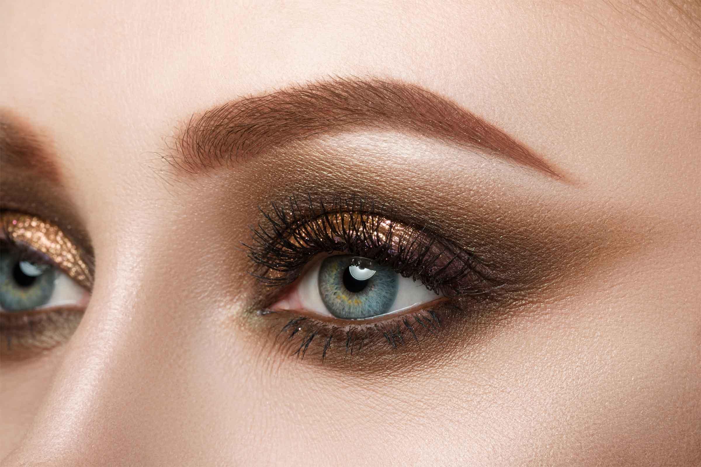 eye makeup tips for blue eyes