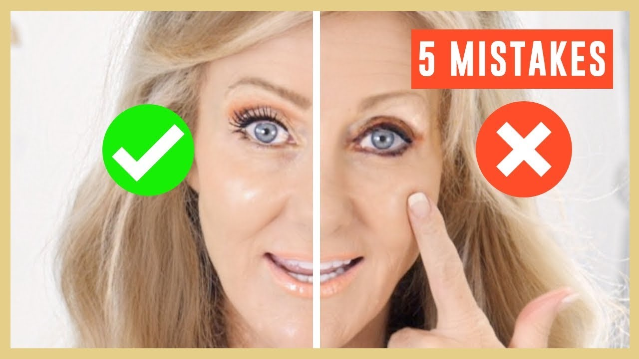 best eye makeup tips for over 50