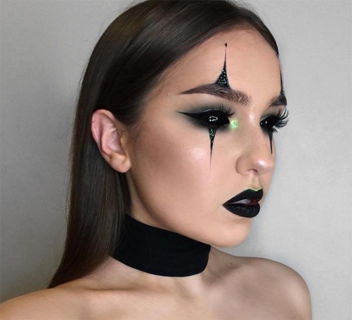 scary makeup ideas tutorials