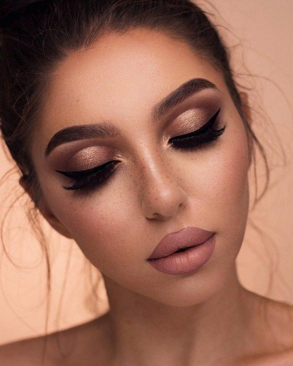 makeup ideas for xmas party