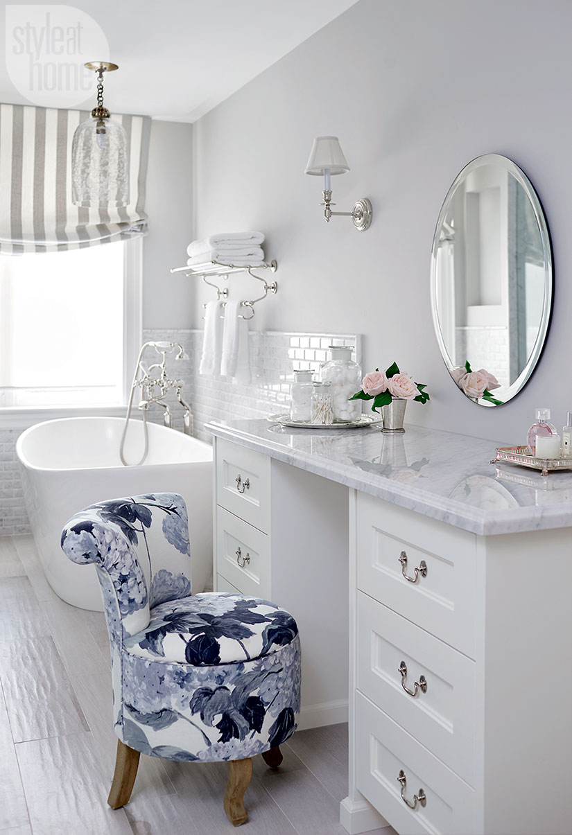 decorating ideas for makeup vanity