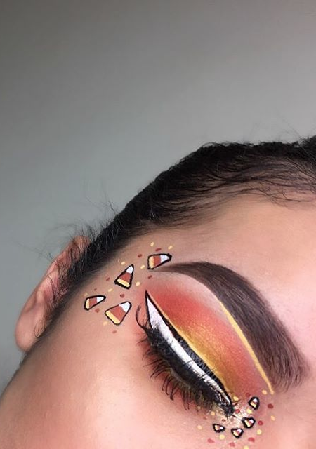 Trends : 17+ Best eye makeup ideas easy