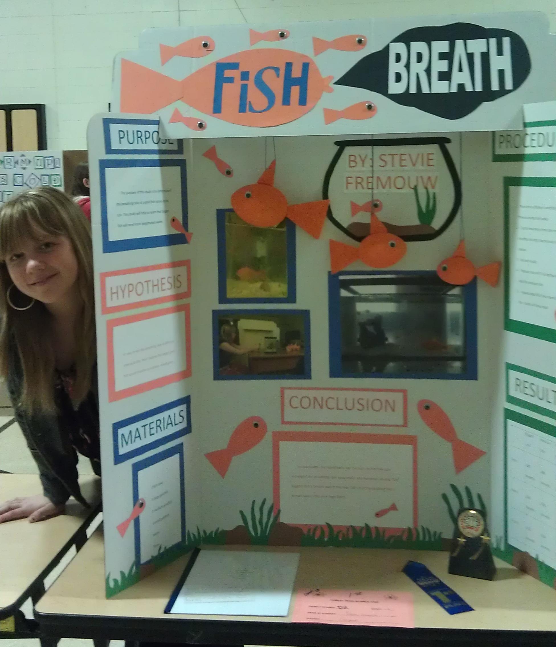 science fair project ideas makeup