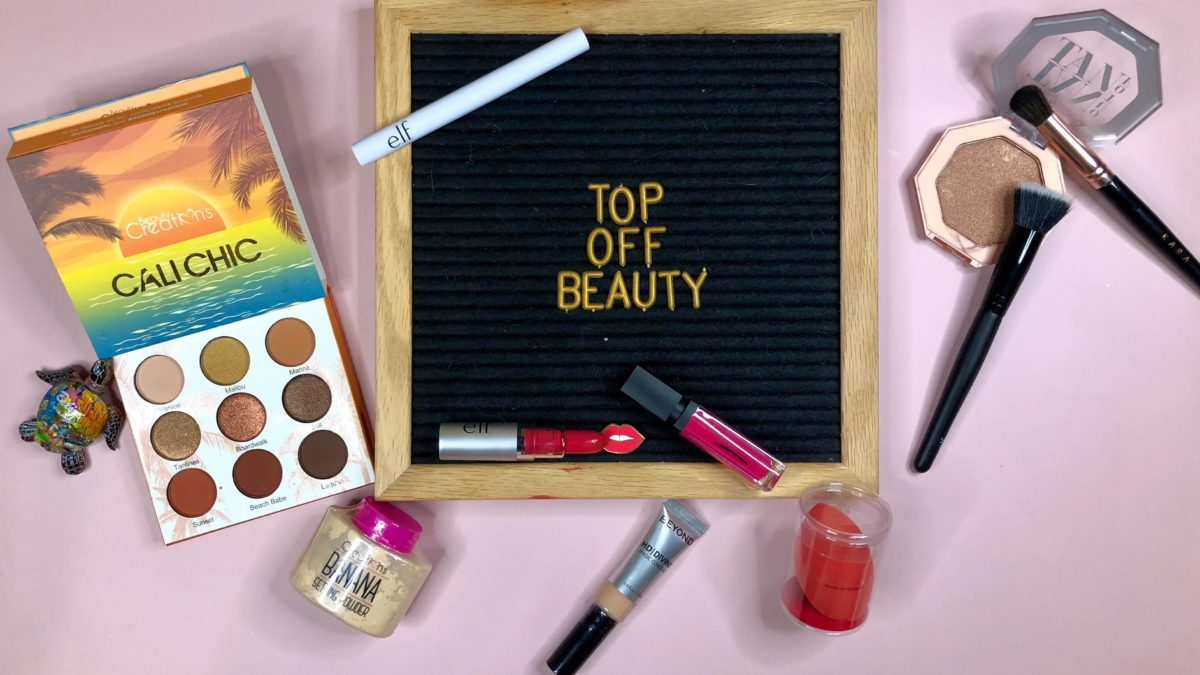 Complete the beauty