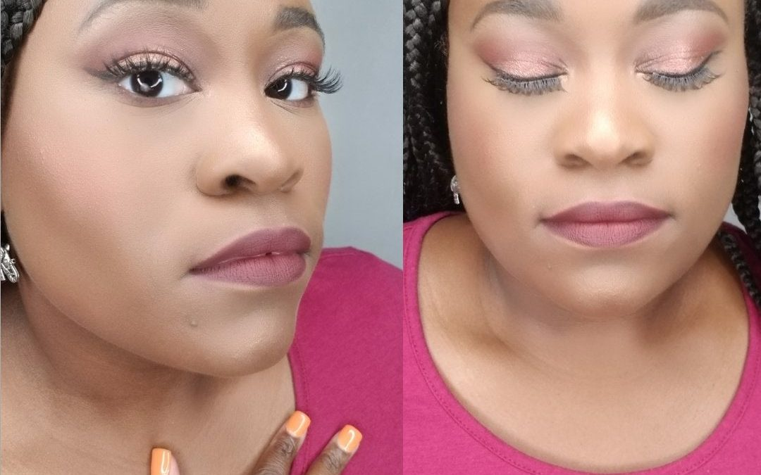 Glam berries for fall!