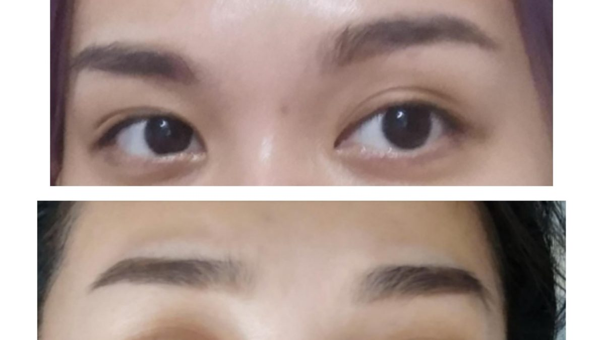 Hi, I'm trying to learn more eye shadow and want to know what shape I have.  Thank you :)