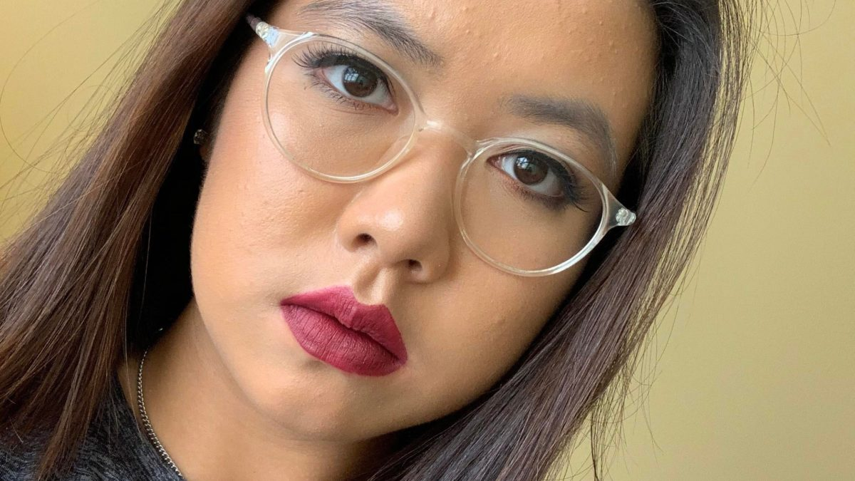 How can I improve this look?  First time in the face with new products!