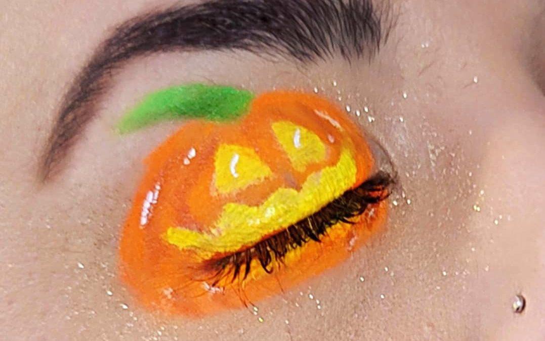 Just a little Jack-O-Lantern to kick off Halloween week!  🎃