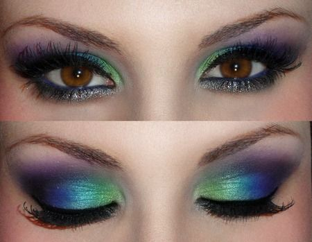 Collection : Best simple eye makeup ideas for school