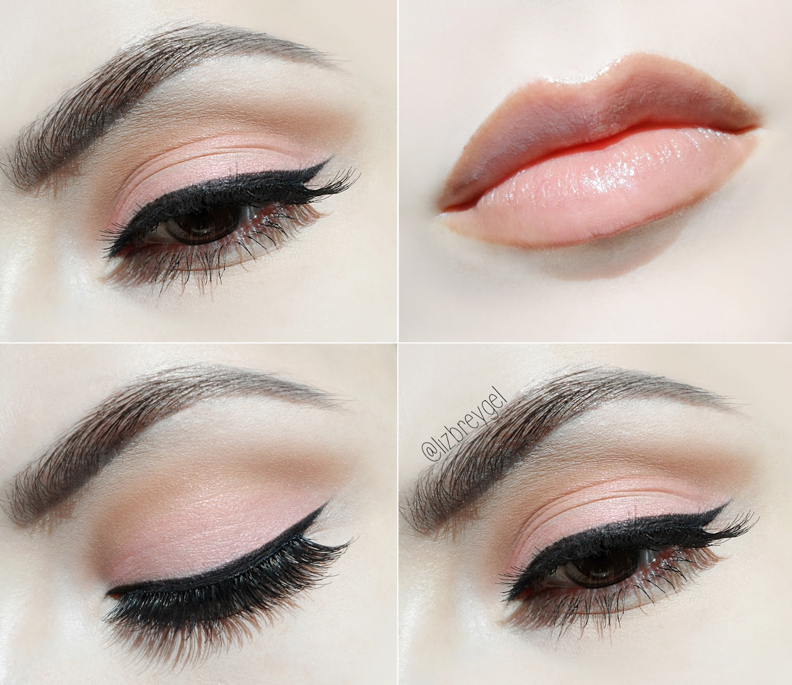 simple makeup ideas for high school