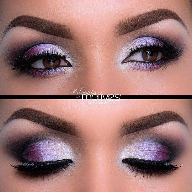 Trends : 19 Best eyeshadow ideas for brown eyes