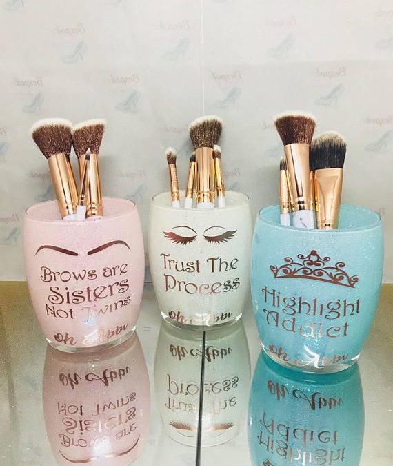 Collection : 25 Best cool ideas for makeup brushes
