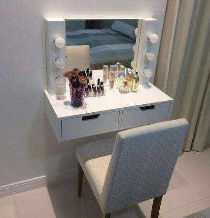 Ideas : 22 Best makeup vanity ideas ikea