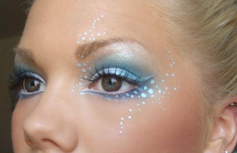 Ideas : Best fairy makeup ideas for halloween