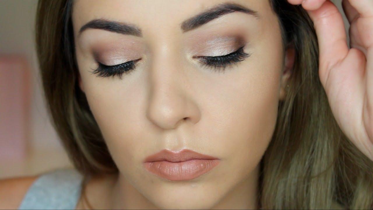 simple bridesmaid makeup ideas