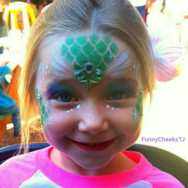 fairy makeup ideas for toddlers