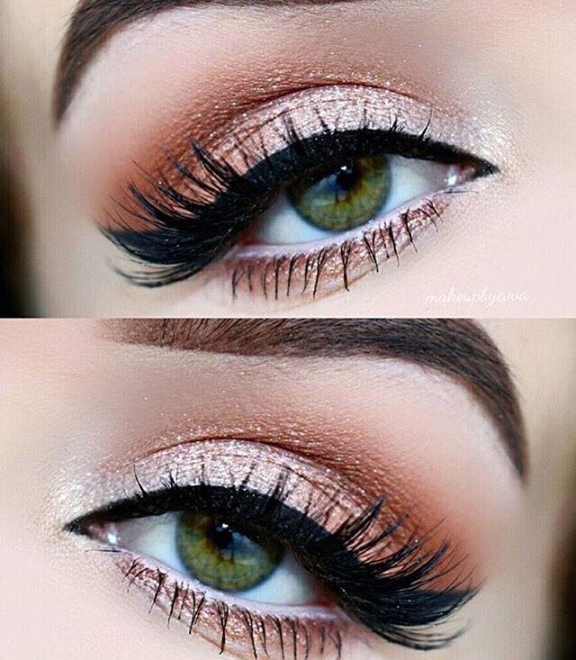 cool eye makeup ideas