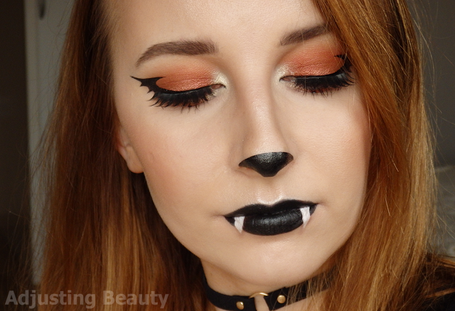 cute witch costume makeup ideas