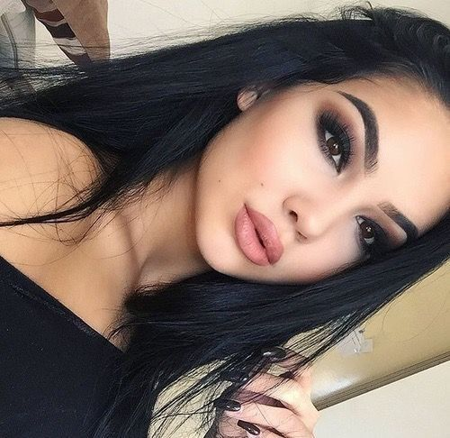 simple makeup ideas for night out