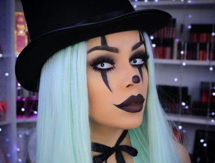 Trends : Best fun makeup ideas for halloween