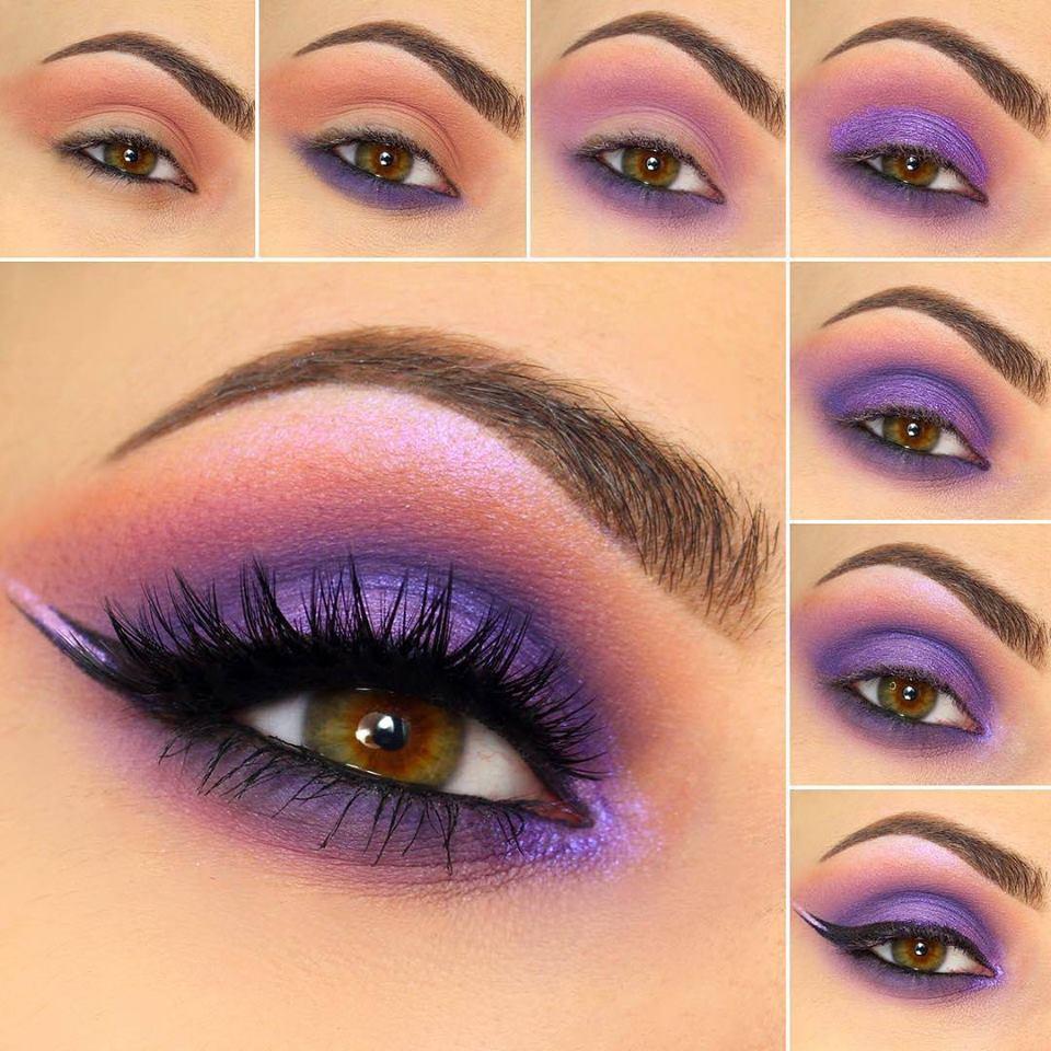 eye makeup ideas easy