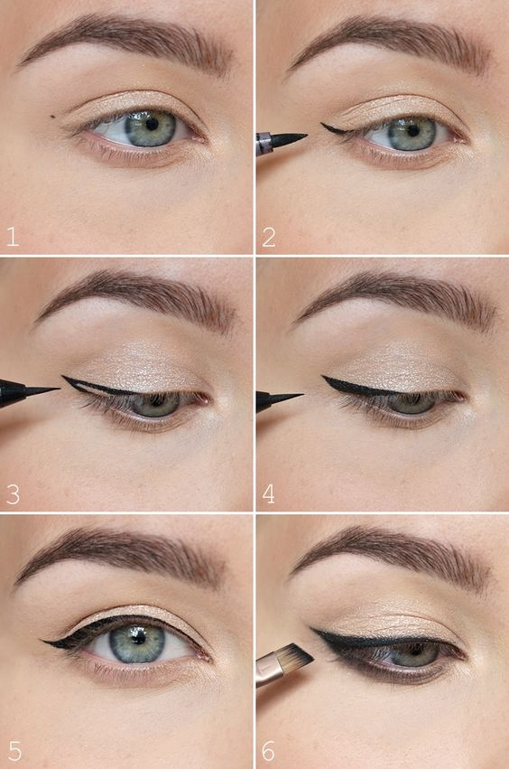 simple makeup tips for beginners